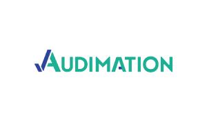 Randy Mahoney Voice Over Audimation Logo